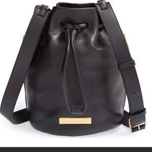 """Marc Jacobs Bag """"Luna Leather Bucket Bag"""""""